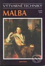 Aventinum Malba - výtvarné techniky - Ludvík Losos cena od 449 Kč