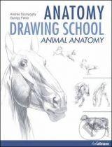 Ullmann Anatomy Drawing School: Animal Anatomy - Andras Szunyoghy, Gyorgy Feher cena od 247 Kč