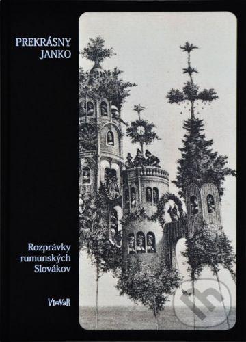 Virvar Prekrásny Janko - cena od 387 Kč