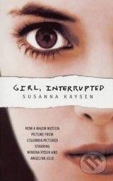 Virago Girl, Interrupted - Susanna Kaysen cena od 293 Kč