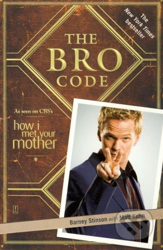 Stinson Barney: Bro Code cena od 180 Kč
