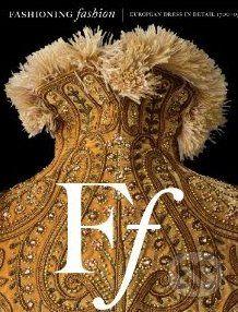 Prestel Fashioning Fashion - Sharon Sadako Takeda cena od 1127 Kč
