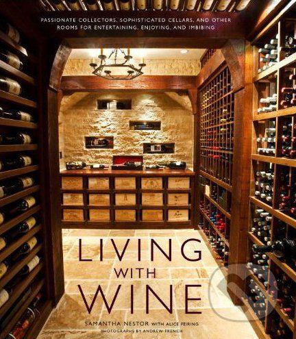 Potter Living with Wine - cena od 1150 Kč