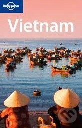 Lonely Planet Vietnam - Nick Ray cena od 0 Kč