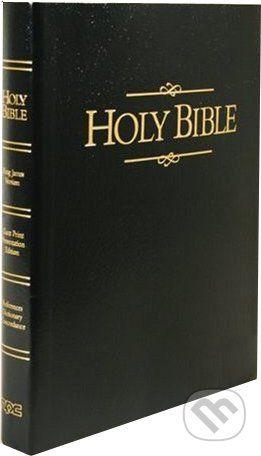Oxford University Press Holy Bible - King James Version - cena od 1094 Kč