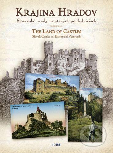 Iges Krajina hradov - cena od 1004 Kč