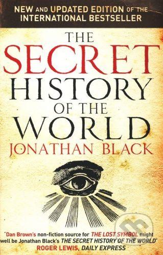 Jonathan Black: The Secret History of the World cena od 253 Kč