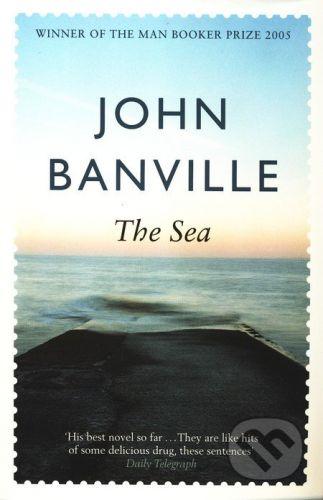 Picador The Sea - John Banville cena od 284 Kč