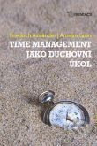 Anselm Grün, Friedrich Assländer: Time management jako duchovní úkol cena od 167 Kč