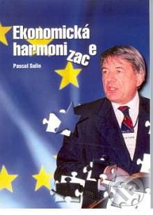 Liberální institut Ekonomická harmonizace - Pascal Salin cena od 107 Kč