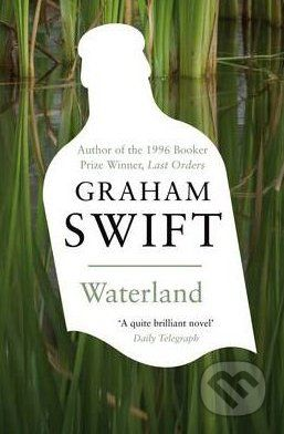 Picador Waterland - Graham Swift cena od 299 Kč