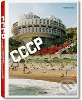 Frédéric Chaubin: CCCP cena od 1083 Kč