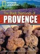 Heinle Cengage Learning The Black Diamonds of Provence - cena od 151 Kč