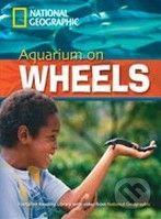 Heinle Cengage Learning Aquarium on Wheels - cena od 104 Kč