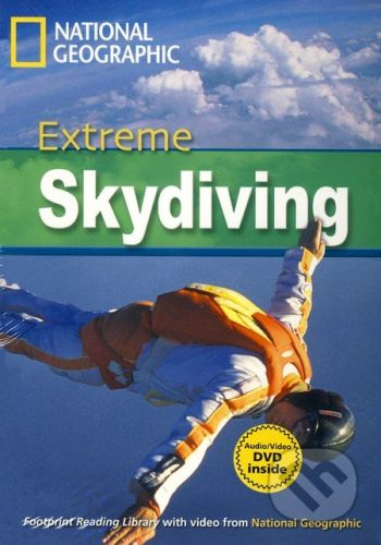 Heinle Cengage Learning Extreme Skydiving - cena od 104 Kč