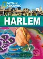Heinle Cengage Learning A Chinese Artist in Harlem - cena od 104 Kč