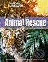 Heinle Cengage Learning Cambodia Animal Rescue - cena od 95 Kč