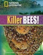 Heinle Cengage Learning Killer Bees! - cena od 95 Kč