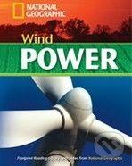 Heinle Cengage Learning Wind Power - cena od 151 Kč