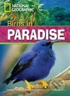XXL obrazek Heinle Cengage Learning Birds in Paradise -
