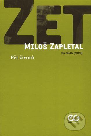 Univerzita Palackého v Olomouci Zet - Ivo Jirásek cena od 347 Kč