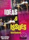 Chancerel Ideas and Issues - Intermediate - Student's Book - Olivia Johnston cena od 449 Kč