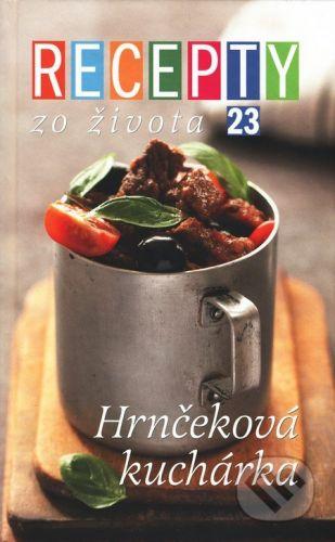 RINGIER Slovakia Recepty zo Života 23 - cena od 246 Kč