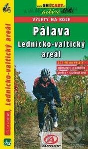 SHOCart Pálava, Lednicko-Valtický areál - cena od 132 Kč