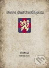 Capricorn Publications Československá samostatná obrněná brigáda - Tomáš Jambor, Petr Brojo cena od 640 Kč