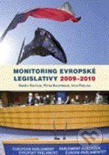 Monitoring evropské legislativy 2009-2010 cena od 328 Kč
