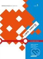 vydavateľ neuvedený Ligne Directe / Livre de l'eleve 1 - Valérie Lemeunier cena od 319 Kč