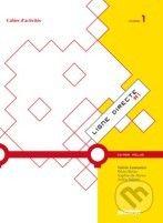 vydavateľ neuvedený Ligne Directe / Cahier d'exercices 1 - cena od 243 Kč