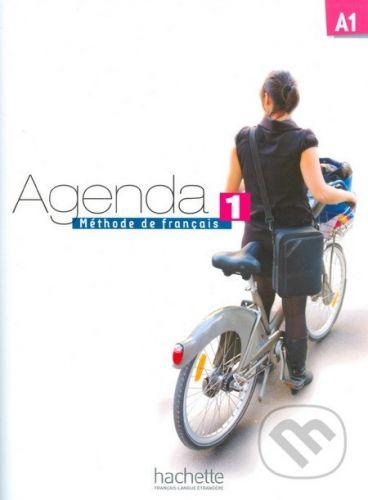 vydavateľ neuvedený Agenda / Livre de l'eleve - David Baglieto cena od 442 Kč