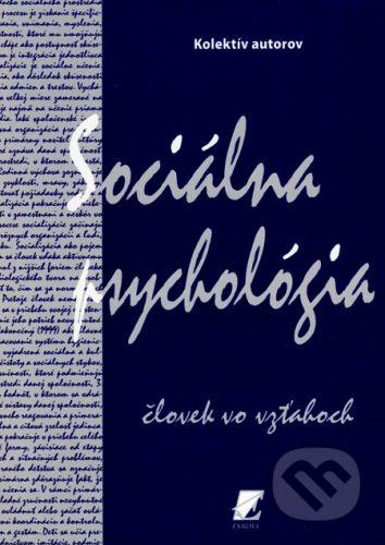 Enigma Sociálna psychológia - Kolektív autorov cena od 141 Kč