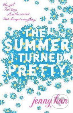 Razorbill The Summer I Turned Pretty - Jenny Han cena od 154 Kč