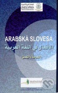 Charif Bahbouh: Arabská slovesa cena od 1163 Kč