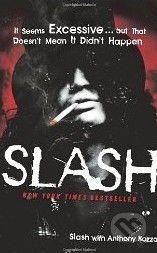It Books Slash - Anthony Bozza cena od 330 Kč