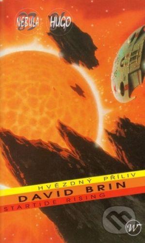 Wales Hvězdný příliv - David Brin cena od 260 Kč