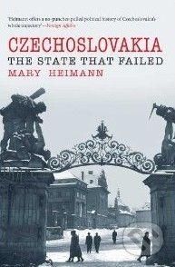 Heimann Mary: Czechoslovakia cena od 536 Kč