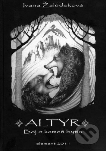 Element Altyr - Ivana Žalúdeková cena od 176 Kč