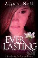 Pan Books The Immortals: Everlasting - Alyson Noel cena od 148 Kč