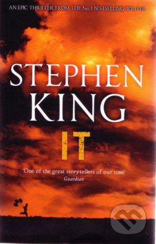 Stephen King: It cena od 153 Kč