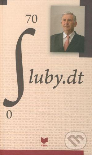 VEDA Sluby.dt 70 - cena od 230 Kč