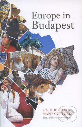 Terra Europe in Budapest - cena od 216 Kč