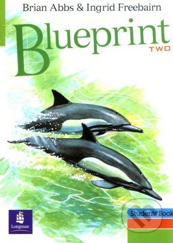 kol.: Blueprint Two - Students book cena od 125 Kč