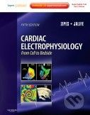 XXL obrazek Saunders Cardiac Electrophysiology: From Cell to Bedside -