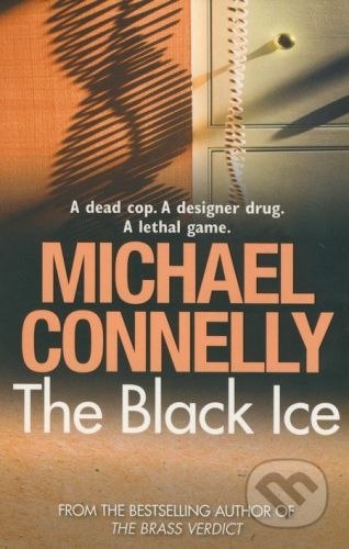 XXL obrazek Orion The Black Ice - Michael Connelly