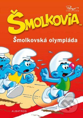 Albatros Šmolkovská olympiáda - cena od 128 Kč