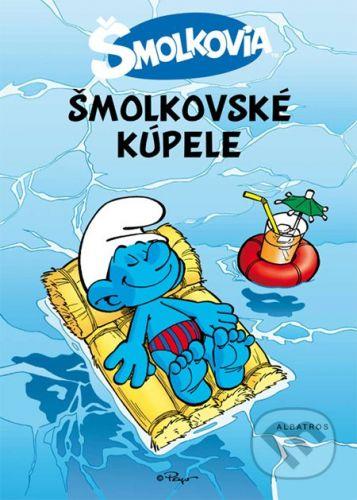 Albatros Šmolkovské kúpele - Peyo cena od 143 Kč