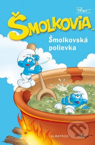Albatros Šmolkovská polievka - cena od 163 Kč